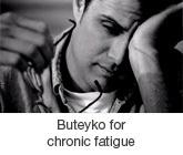 Buteyko for chronic fatigue