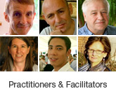 Practitioners and Facilitators