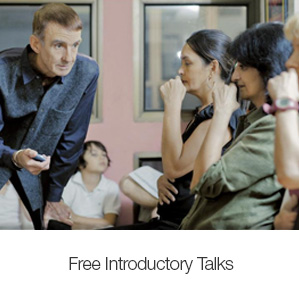 Free Introductory Talks